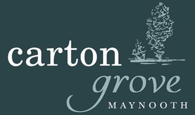 Carton Grove Logo