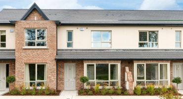 4 Bed Carton Grove Maynooth Type A