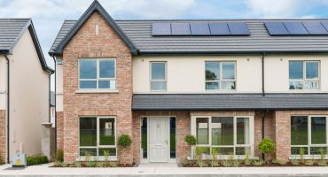3 Bed Carton Grove Maynooth Type D