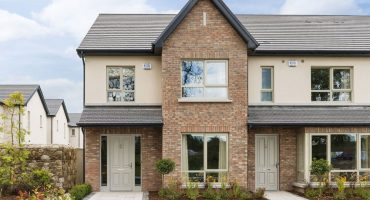 4 Bed Carton Grove Maynooth Type B