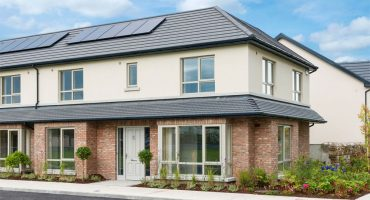 4 Bed Carton Grove Maynooth Type C